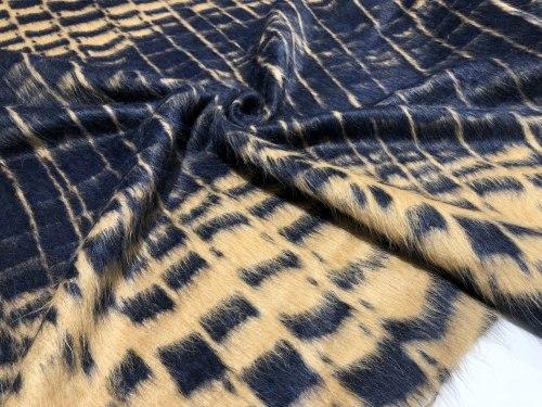 Шерсть (101795) Состав ( 51% шерстяное волокно 48% шерсть альпака 1% полиакри) Ширина 150см