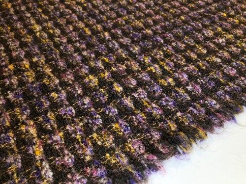 Шерсть (106017) Состав ( 60% шерстяное волокно, 40% шерсть горной козы особой выделки) Ширина: 130 см