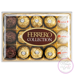 "Конфеты ""Ferrero Collection"" 172г."