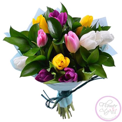 Купить цветы недорого москва