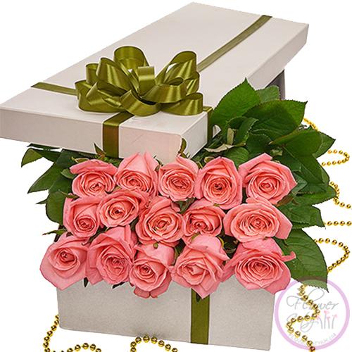"""Подарочная коpобка """"Все о любви..."""""""