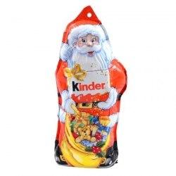 """Шоколадный Дед Моpоз """"Kinder"""""""