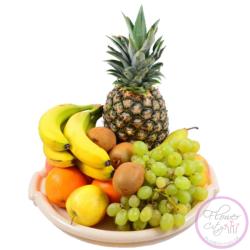 Поднос фруктов