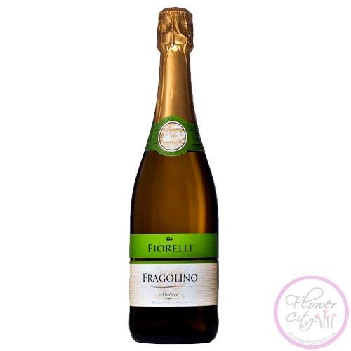 Напиток на основе вина Fiorelli Fragolino Bianco