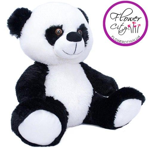 """Мишка """"Панда"""" 60 см."""