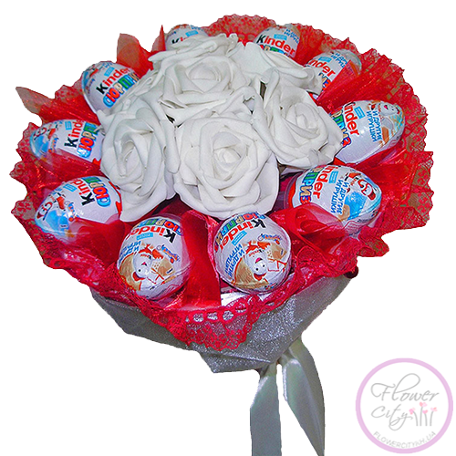Подарок женщине с доставкой купить цветы в горшке на новокузнецкой