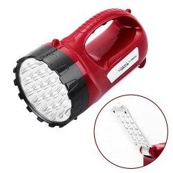 Переносной аккумуляторный фонарь LUXURY 2820 TP