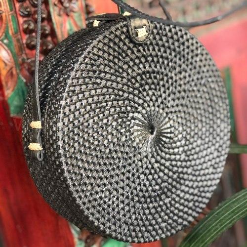 Сумка плетеная KOPI