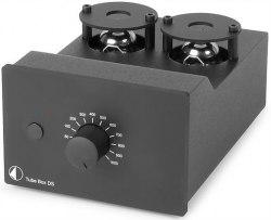 Ламповый фонокорректор Pro-Ject Tube Box DS