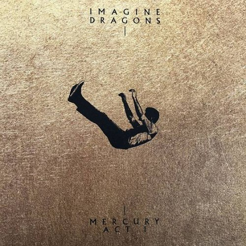 Виниловая пластинка IMAGINE DRAGONS - MERCURY: ACT 1