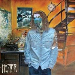 Виниловая пластинка HOZIER - HOZIER (2 LP)