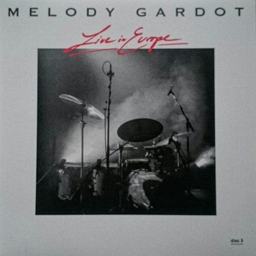 Виниловая пластинка MELODY GARDOT - LIVE IN EUROPE (3 LP)