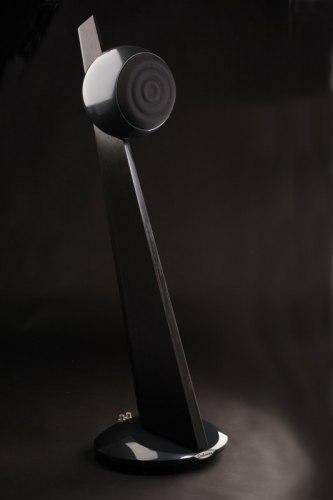 Напольная акустика Cabasse BALTIC 4 ON STAND WENGE