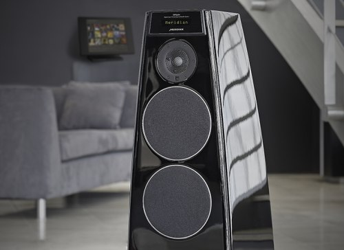 Напольная акустика Meridian DSP 5200SE
