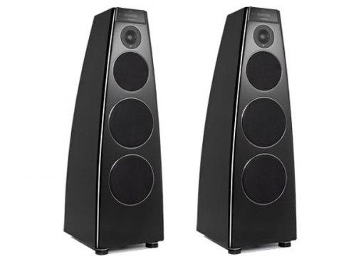 Напольная акустика Meridian DSP 7200.2