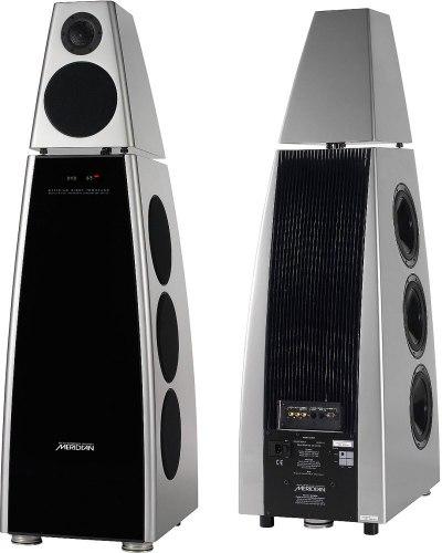 Напольная акустика Meridian DSP 8000.2