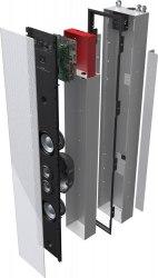 Встраиваемая акустика Meridian DSP 640
