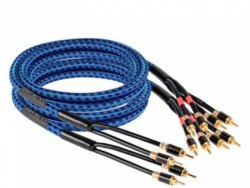 Bi-Wire кабель Goldkabel Highline Speaker Bi-Wire от 2 м. до 5 м.