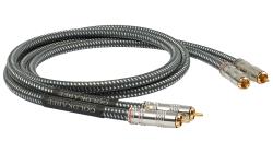Межблочный кабель Goldkabel OUVERTURE XLR Stereo от 0,5 м. до 1 м.