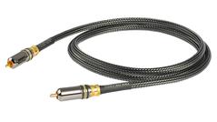 Межблочный кабель Goldkabel Executive Coax от 0,5 м. до 5 м.