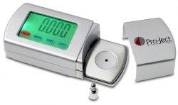 Весы для регулировки прижимной силы Pro-Ject Measure It 2