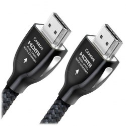 HDMI кабель AudioQuest HDMI Carbon 0.6-5m., 16m., 20m.