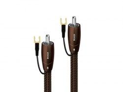 Сабвуферный кабель AudioQuest Boxer Rca-Rca PVC