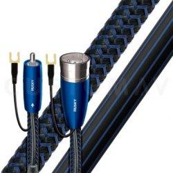 Сабвуферный кабель AudioQuest Husky Rca-Rca Braided