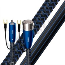 Сабвуферный кабель AudioQuest Husky XLR-XLR Braided