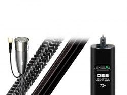 Сабвуферный кабель AudioQuest Wolf XLR-XLR Braided