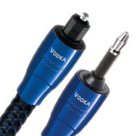 Оптический кабель AudioQuest OptiLink Vodka A/Mini