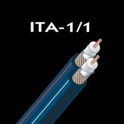Акустический кабель AudioQuest ITA-1/1