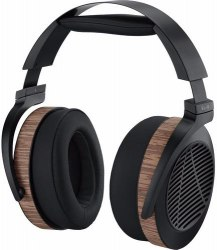 Наушники Audeze EL-8 Apple Open-Back black