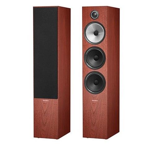 Напольная акустика B&W 703 S2