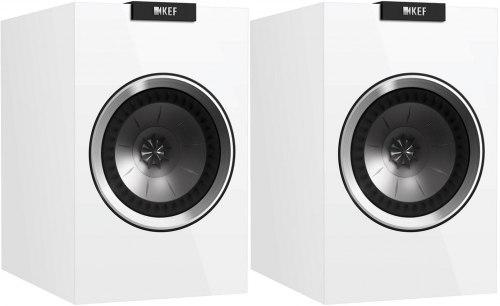 Полочная акустика KEF R100