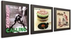 Рамка для пластинок Pro-Ject Art Vinyl Flip Record Frame