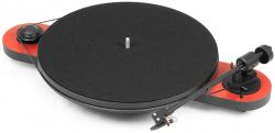 Виниловый проигрыватель Pro-Ject Elemental Phono USB OM5e