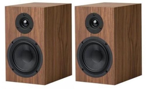 Полочная акустика Pro-Ject Speaker Box 5 S