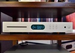 CD проигрыватель Audiolab 6000CD