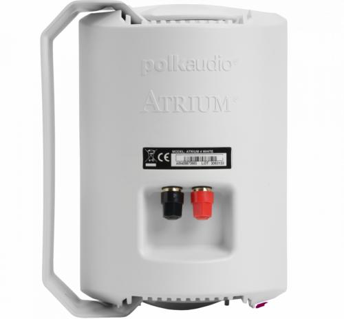 Всепогодная акустика Polk Audio Atrium 6