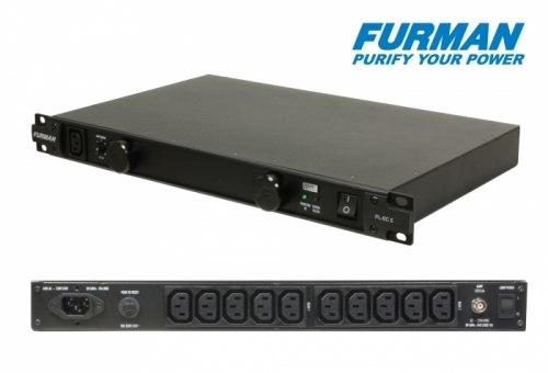 Сетевой фильтр Furman PL-8CE