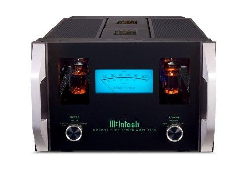 Ламповый усилитель McIntosh МС2301