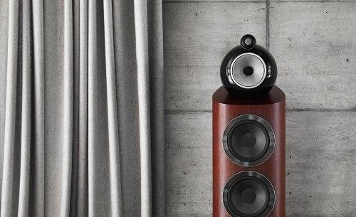 Напольная акустика B&W Diamond 800 D3
