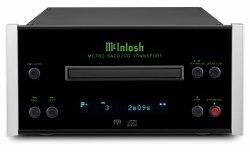 CD/SACD транспорт McIntosh MCT80