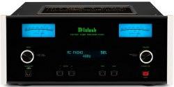 Ламповый стерео предусилитель McIntosh C2700