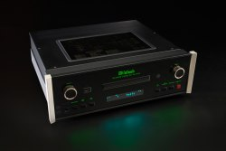 CD/SACD проигрыватель McIntosh MCD600