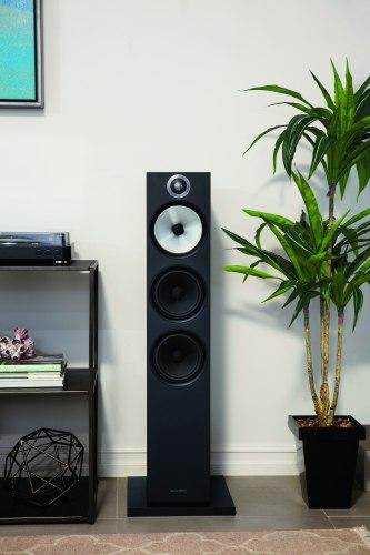 Напольная акустика B&W 603 S3