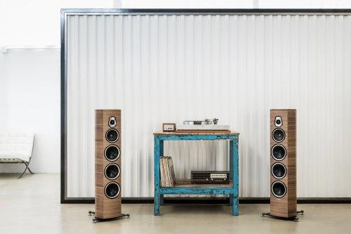 Напольная акустика Sonus Faber Sonetto III