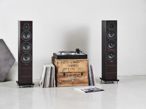 Напольная акустика Sonus Faber Lumina III