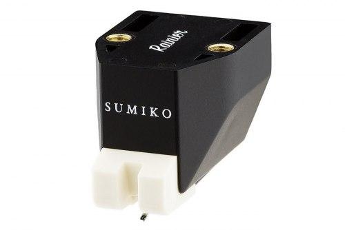 Головка звукоснимателя Sumiko Rainier (A)